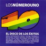 Los Numero Uno 40: El Disco De Los Exitos (2009)