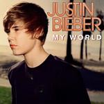 My World Justin Bieber