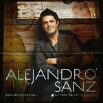 El Tren De Los Momentos (Edicion Especial 2 Cd's) Alejandro Sanz