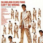 Elvis' Gold Records Volume 2 Elvis Presley