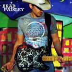 American Saturday Night Brad Paisley