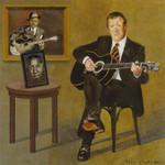 Me And Mr Johnson Eric Clapton
