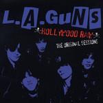 Hollywood Raw L.a. Guns