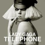 Telephone (Cd Single) Lady Gaga