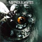 I (Ep) Meshuggah