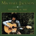 Music & Me Michael Jackson