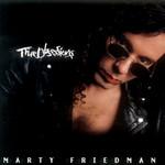 True Obsessions Marty Friedman