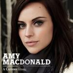 A Curious Thing Amy Macdonald