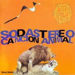 Cancion Animal Soda Stereo