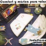 Comfort Y Musica Para Volar: Mtv Unplugged Soda Stereo