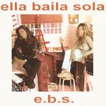 Ebs Ella Baila Sola