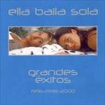 Grandes Exitos Ella Baila Sola