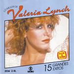 Lo Mejor De Valeria Lynch 15 Grandes Exitos Valeria Lynch