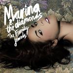 The Family Jewels Marina & The Diamonds