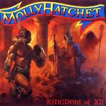 Kingdom Of Xii Molly Hatchet