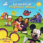 Lo Mejor De Playhouse Disney