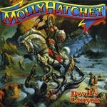 Devil's Canyon Molly Hatchet