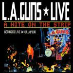 Live! A Nite On The Strip L.a. Guns
