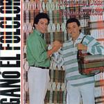 Gano El Folclor Diomedes Diaz & Juancho Rois