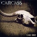 Live 1992 Carcass