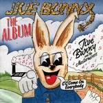 The Album Jive Bunny & The Mastermixers
