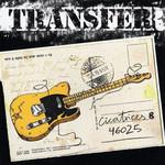 Cicatrices, 8-46025 Transfer