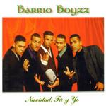 Navidad Tu Y Yo Barrio Boyzz