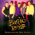 Donde Quiera Que Estes Barrio Boyzz