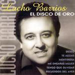 El Disco De Oro Lucho Barrios