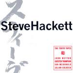 The Tokyo Tapes Steve Hackett