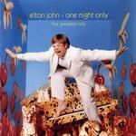 One Night Only Elton John