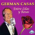 Entre Lilas Y Rosas German Casas
