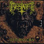 Demonicon Besatt