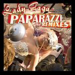 Paparazzi (The Remixes) (Cd Single) Lady Gaga