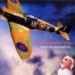 Thanks You Mr. Churchill Peter Frampton