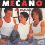 20 Grandes Canciones Mecano