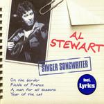 Singer Songwriter Al Stewart