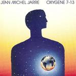Oxygene 7-13 Jean Michel Jarre