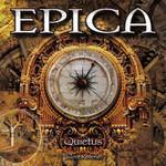 Quietus (Silent Reverie) (Cd Single) Epica