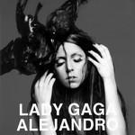 Alejandro (Cd Single) Lady Gaga