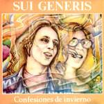 Confesiones De Invierno Sui Generis