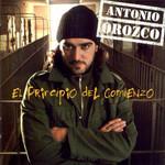 El Principio Del Comienzo Antonio Orozco