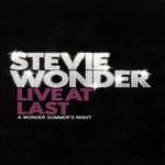 Live At Last A Wonder Summer's Night (Dvd) Stevie Wonder