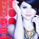 Naturally (Cd Single) Selena Gomez & The Scene