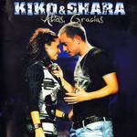 letra de cancion amame kiko y shara: