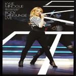 Body Language Live (Dvd) Kylie Minogue