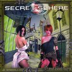 Sweet Blood Theory Secret Sphere