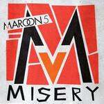 Misery (Cd Single) Maroon 5