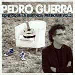 Contigo En La Distancia (Versiones Volumen 2) Pedro Guerra