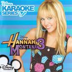 Disney Karaoke Series: Hannah Montana 3